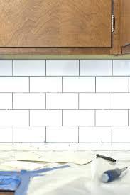 subway tile backsplash edge subway tile white subway tile subway tile edge beveled subway tile backsplash