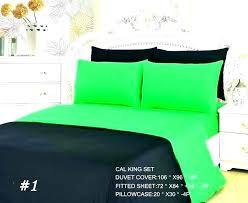 forest green duvet cover king sweet idea sage queen org linen olive light pale lime full mint twin gingham emerald velvet