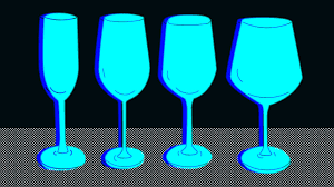 ilration for article titled a master sommelier schools us in how to choose a wine glass