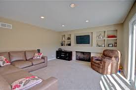Living room. Paint the walls a light color.