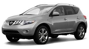 2009 nissan murano tire size amazon com 2009 nissan murano reviews images and specs vehicles