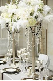 Art Deco Wedding Centerpieces 1000 Ideas About Pearl Themed Party On Pinterest First Event