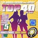 Top Ten Latino, Vol. 10: 1995-2000