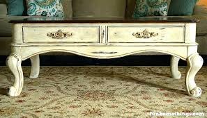painted coffee tables french country chalk paint coffee table painted coffee table annie sloan