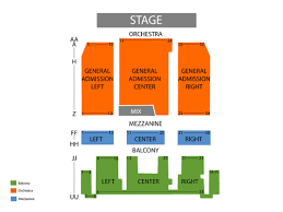 Danforth Hall Seating Chart Blackberry Smoke Tickets At Danforth Music Hall On September 18 2018 At 7 00 Pm