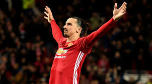 Image result for zlatan quits united