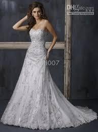 silver wedding dress my fashion