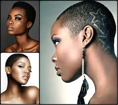 Short Black Haircuts With Color