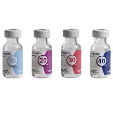 Cytopoint Injection Chart Cytopoint Injection Pom 10mg 2 X 1ml Vial