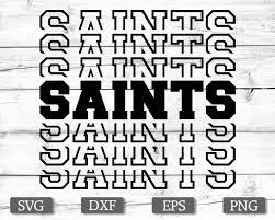 Football Svg Designs New Orleans Saints Svg Football Svg Files T Shirt Design Lips Svg Print Files Vector Cut File Football Logo