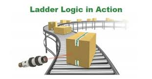 ladder logic in action library automationdirect com