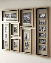 large collage picture frames for wall excellent chic ideas with photo frame fancy design collage of