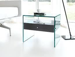 lighting fascinating modern bedside tables australia 31 contemporary side image of glass table design nz modern