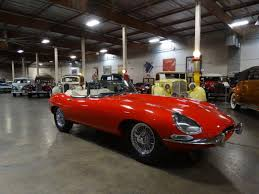1967 Jaguar E-Type for sale #2019762 - Hemmings Motor News