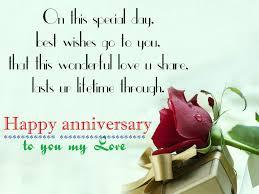 Best Anniversary Wishes For Wonderful Couple Aajkalfun