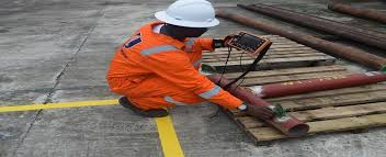 Eddy Current Testing Eddy Current Testing Lifting Equipment Inspections Oil And Gas