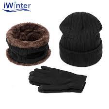Mens Designer Hat Scarf And Gloves Set Iwinter Winter Hats For Women Winter Hat Scarf Warm Scarf