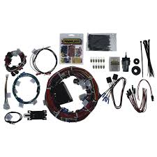 painless performance 20121 mustang wiring harness 1967 1968 1967 mustang wiring diagram at 68 Mustang Wiring Harness