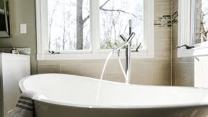 bathtub installation cost. How Much Does Bathtub Replacement Cost? Installation Cost L
