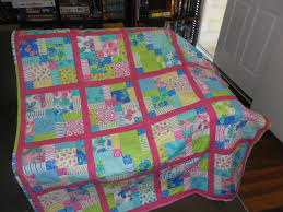 Disappearing 9 Patch. Twirl by Me and My sisters. Pattern found in ... & Twirl by Me and My sisters. Pattern found in Nine Patch Panache. Gorgeous  quilt for Izzy Adamdwight.com