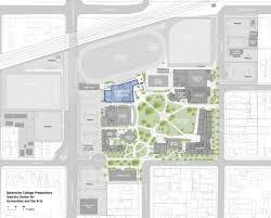 University Of Arizona Medical Center South Campus Cannon Design Cdg Architects