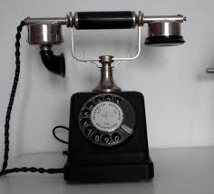 Billedresultat for gammel telefon