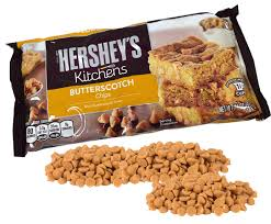 hershey s erscotch chips 11oz ice