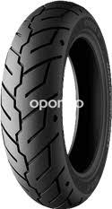 <b>Michelin Scorcher 31 130/90</b> B16 73 H Front TL/TT M/C RF Tyres ...