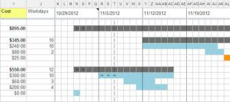 G Suite Developers Blog Managing Projects With Gantt Charts