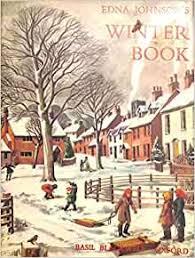 Edna Johnson's Winter Book: Amazon.co.uk: Edna Johnson, Kathleen Gell: Books