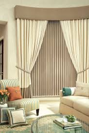 Hunter Douglas Cadence Vertical Blinds - Classic and traditional