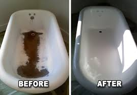 why and how to bathtub refinishing