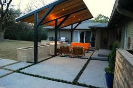 Modern Patio Cover Modern Patio Cover Ranch Style Modern Patio Inc