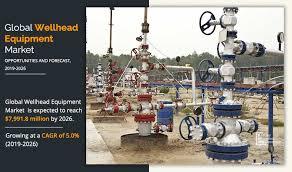 Pneumax co., ltd 107/1 chaloem phrakiat r.9 rd., pravet, bangkok 10250, thailand tel: Wellhead Equipment Market By Component Application Analysis 2026