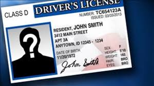 Until Will Kentucky License Id Available Real 2019 Be Not In