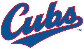 Cubs baseball Logos