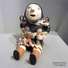 Ada Suina | Cochiti Pueblo Pottery