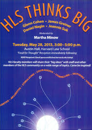 Harvard Law School Thinks Small Class Day Features Parade Of