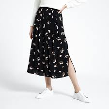 <b>Длинные юбки La Redoute</b> Collections: купить в каталоге <b>юбок</b> ...