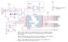 similiar ps2 controller schematic keywords ps2 controller wiring diagram likewise usb circuit schematic diagram