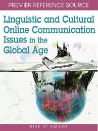 Linguistic and Cultural Educational Technology Computer.