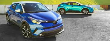 2018 toyota exterior colors. contemporary colors blue eclipse metallic and radiant green mica rcode 2018 toyota chr  models with toyota exterior colors