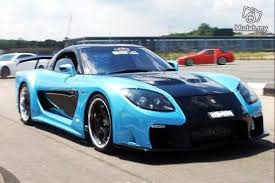 mazda rx7 fast and furious body kit. mazda rx7 fast and furious body kit 167 rx7 9