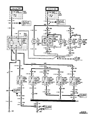 Lesabre fuse diagram wiring schematicfuse buick regal blower motor l diagram full size