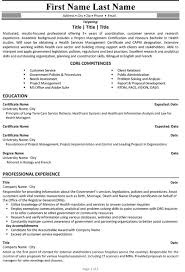 Consulting Resume Unique Top Consulting Resume Templates Samples