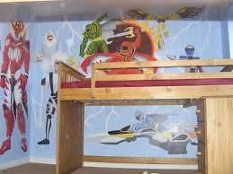 Marvelous Power Rangers Wallpaper For Bedroom Photos And