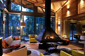 Swiss Chalet Decor Alpine Chic At Its Best 30 Examples Luxury Accommodations