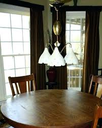 led dining room chandelier medium size of table pendant lighting unique glass me