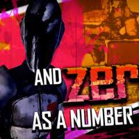 Zer0 | Borderlands Wiki | Fandom