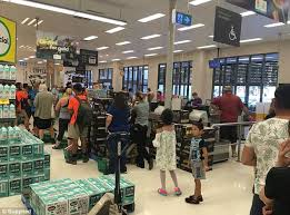 Woolworths Stores Forced To Close As It Failure Causes